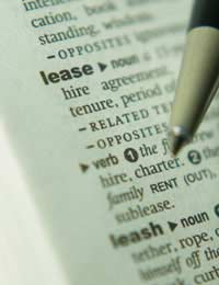 Lease Business Premises Leases Agreement